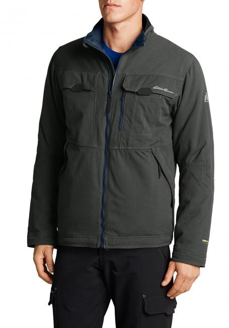 First Ascent® Jacke