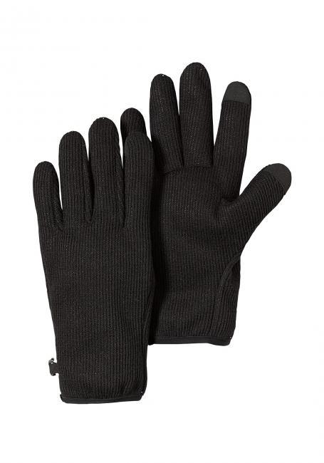 Windcutter Fleece Touchscreen-Handschuhe