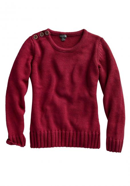Merino-Wollmix Pullover