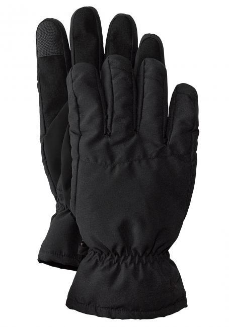 Daunenhandschuhe
