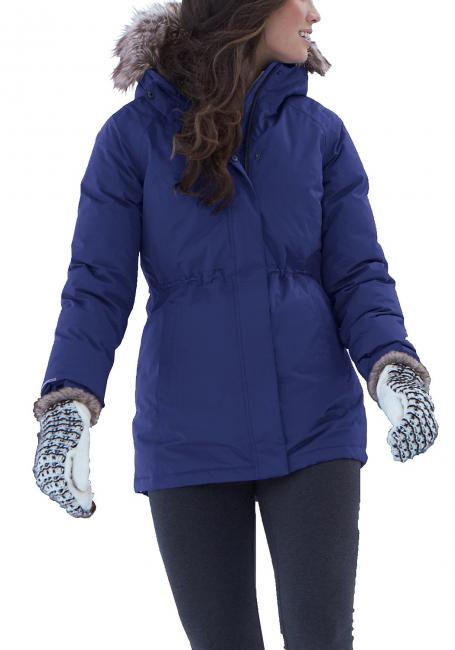 WeatherEdge® Daunenparka
