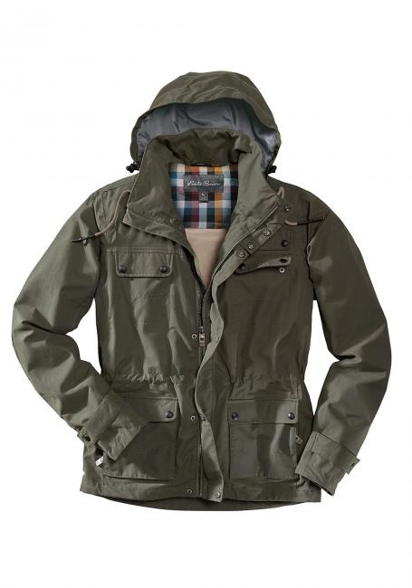 Outdoorjacke