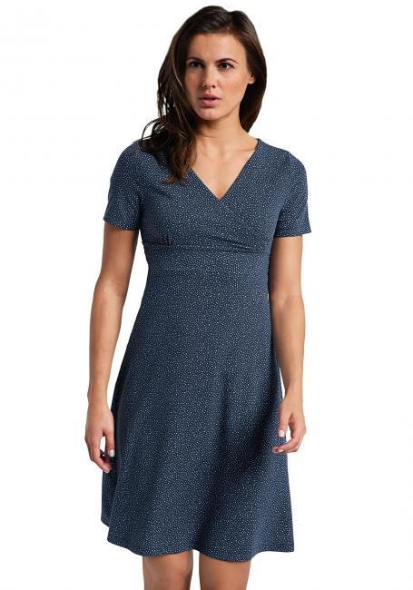 Travex® Kleid mit kurzen Ärmeln