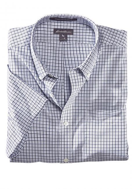 Oxfordhemd bügelleicht
