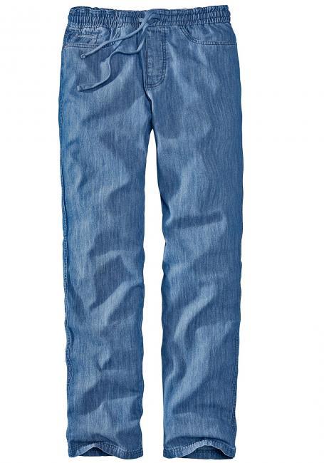 Sommer Denim Jeans