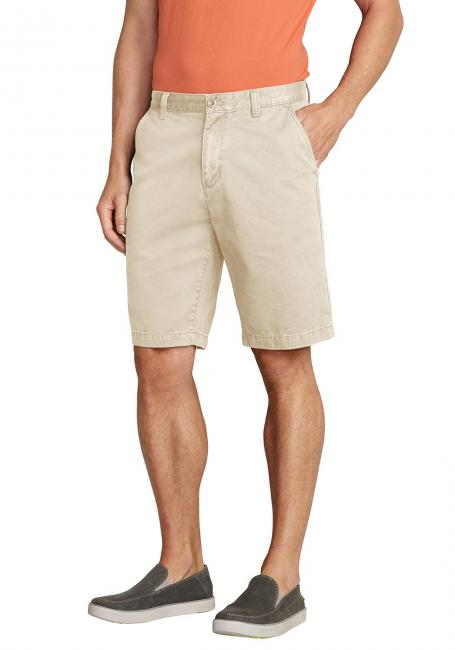 Legend Wash Chinoshorts 11""