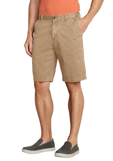 Legend Wash Chinoshorts - 11 Inch
