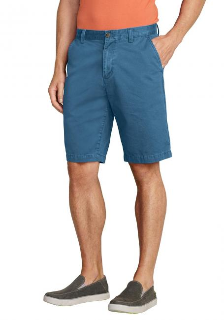 Legend Wash Chinoshorts - 11``