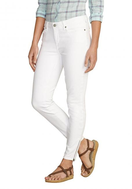 Slim Leg Jeans
