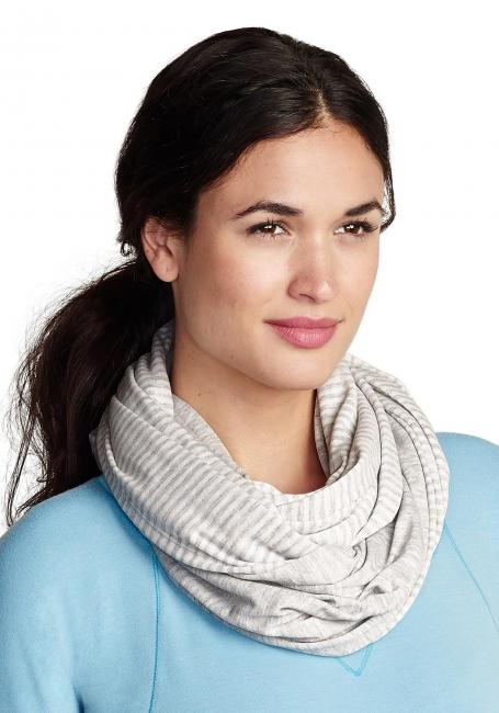 Wandelbarer Schal