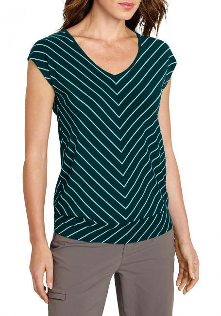 Travex® T-Shirt mit Längsteilungsnähten
