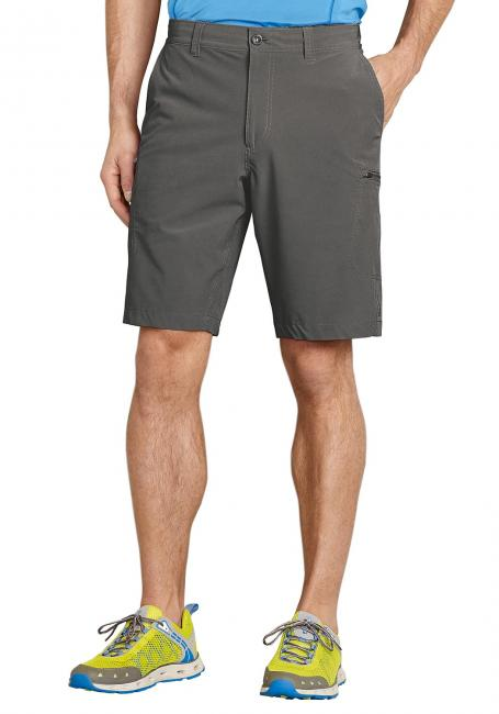 Cargoshorts mit Stretch