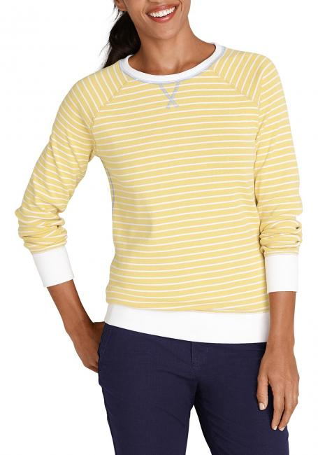 Legend Wash-Sweatshirt
