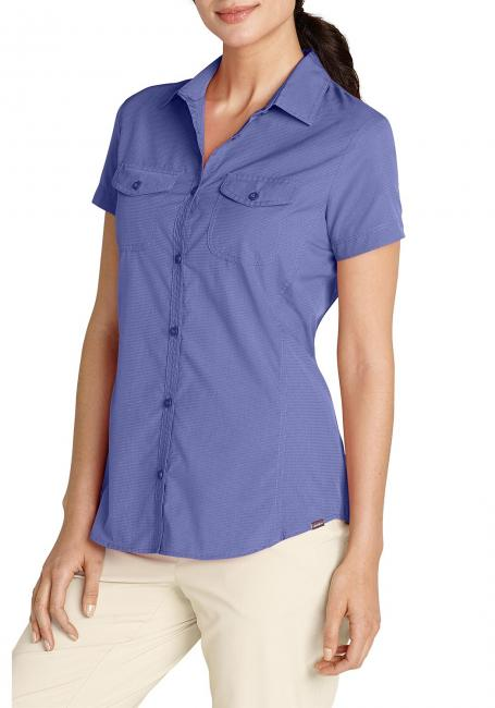 Travex® Bluse mit Kurzarm