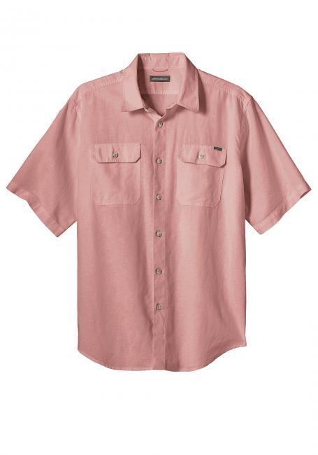 Kurzarmhemd mit Brusttaschen
