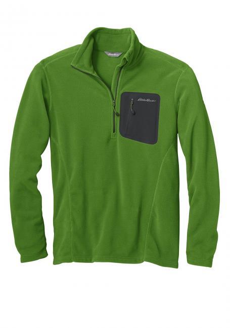 Cloud Layer® Fleeceshirt