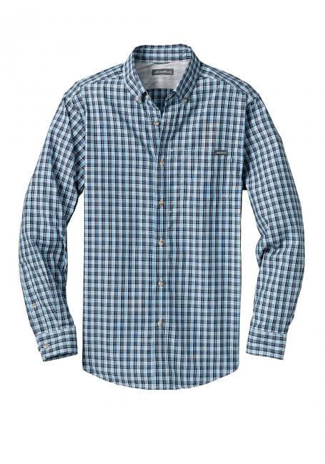 Travex® Popelinehemd