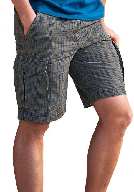 Expedition Cargo-Shorts – Karo