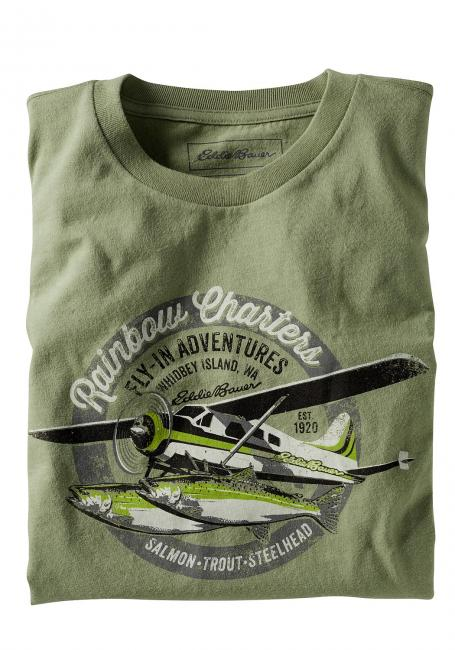 Rainbow Charters Shirt