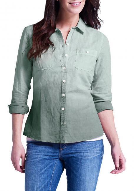 bluse mit farbverlauf online kaufen eddie. Black Bedroom Furniture Sets. Home Design Ideas