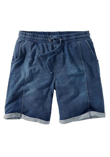 Pigment Wash Sweatshorts