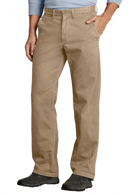 Slim Fit Chinohose