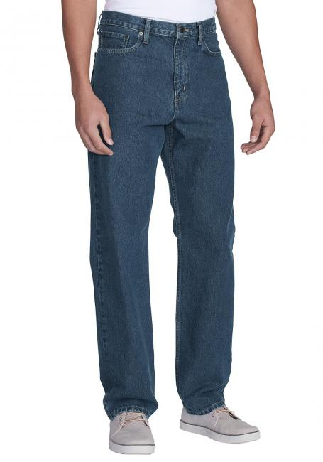 Essential Jeans - Traditional Fit