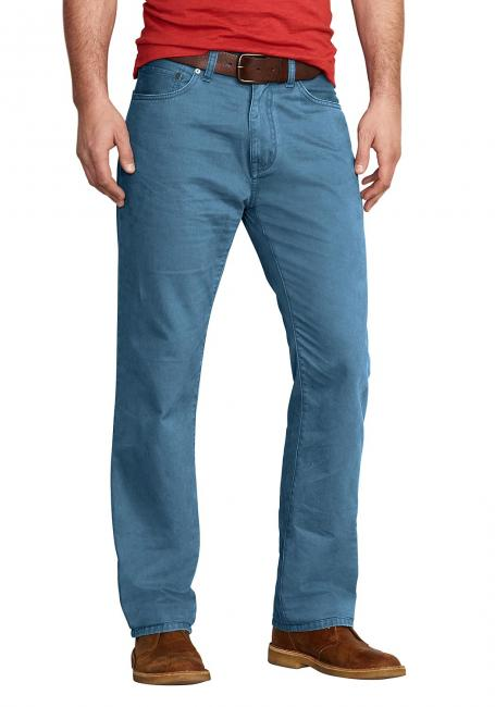 Legend Wash Five-Pocket-Hose - Straight Fit