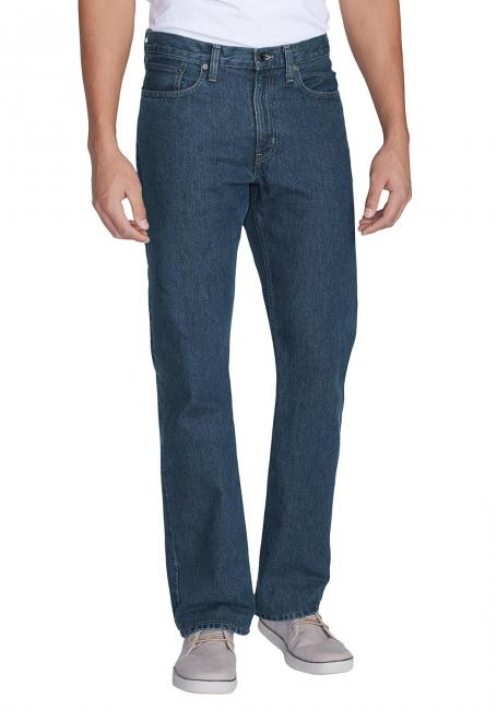 Essential Jeans - Straight Fit