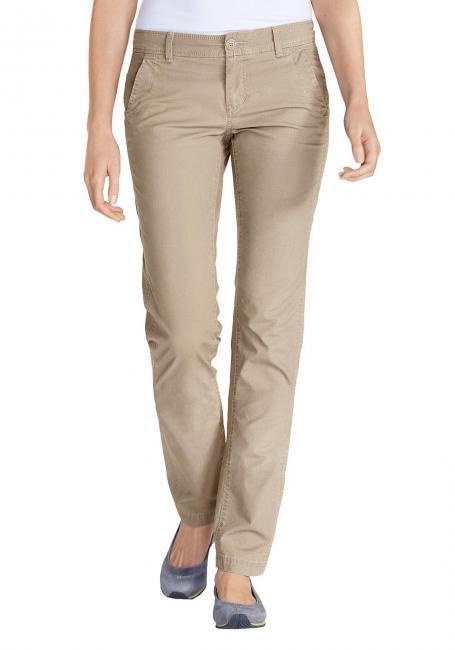 Straight Leg Ripstop Hose