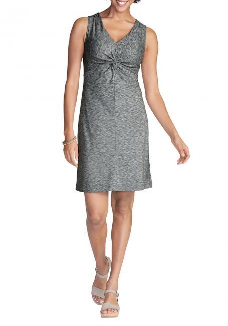Travex® Kleid mit gedrehter Front