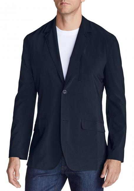 Departure Tropical-Weight Packbarer Blazer