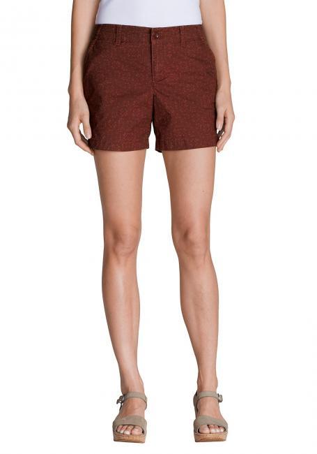 Shorts bedruckt