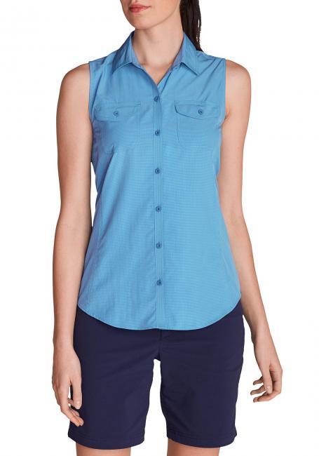Travex® Bluse ärmellos