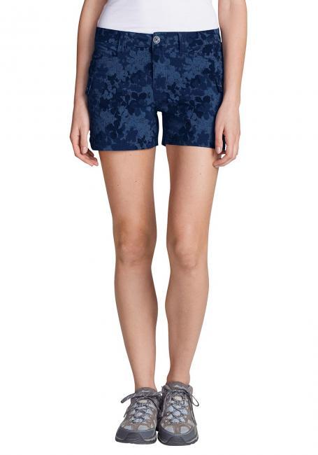 Travex® Cargo Shorts bedruckt