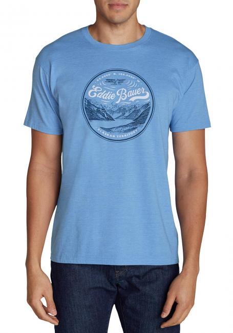 Alaskan Territory Shirt
