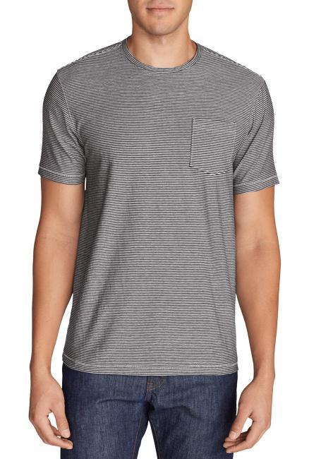 T-Shirt gestreift