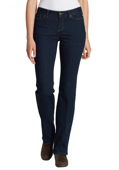 Stayshape Bootcut Jeans - Curvy
