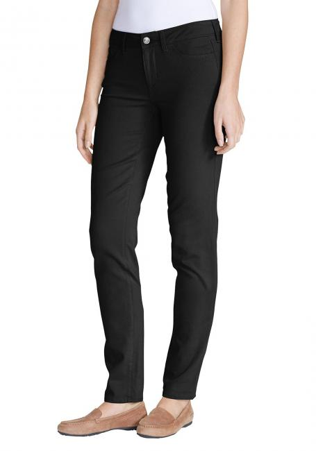 Elysian Twillhose - Slim Straight Leg - Slightly Curvy