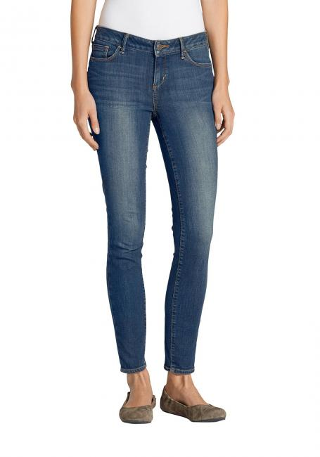 Elysian Ankle Jeans