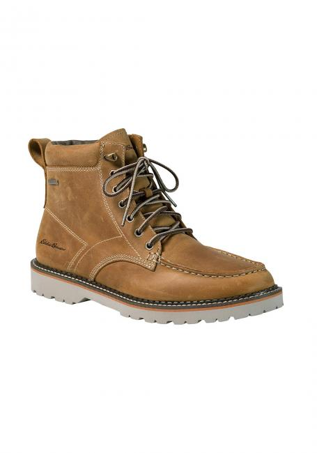 Severson Boots - Moc Toe