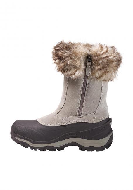 Snowfoil Stiefelette