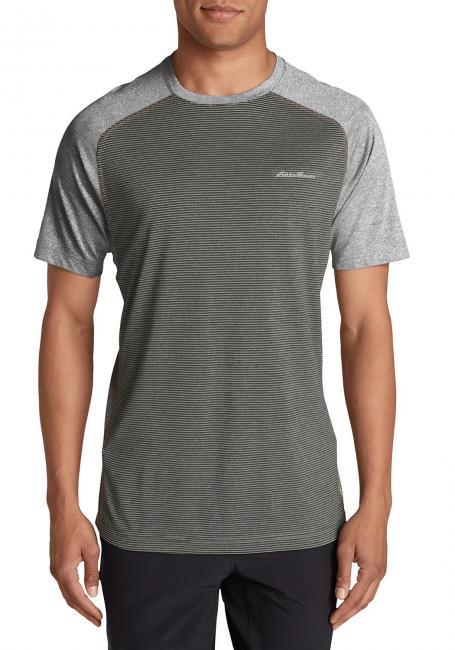 Resolution Shirt gestreift