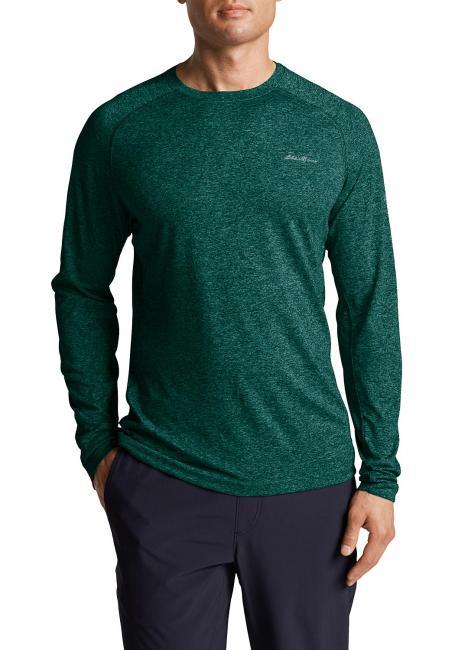 Resolution langärmliges T-Shirt