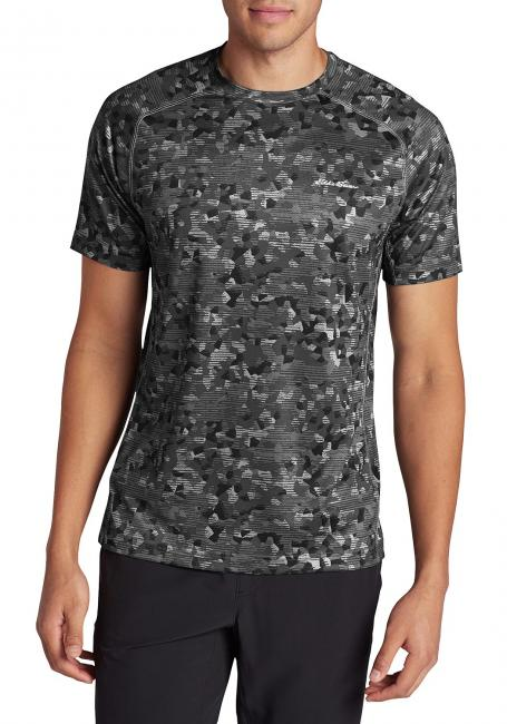 Resolution Shirt gemustert