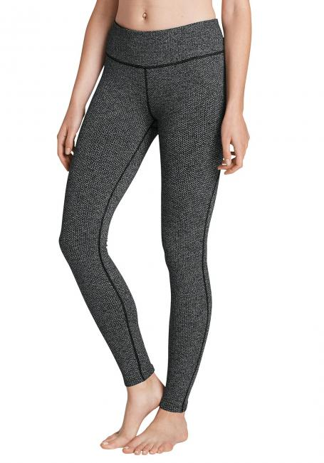 Movement Leggings - Jacquard