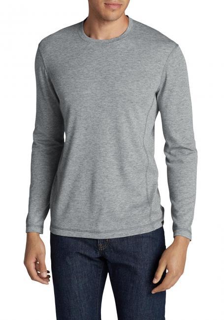Voyager Shirt mit Rundhalsausschnitt