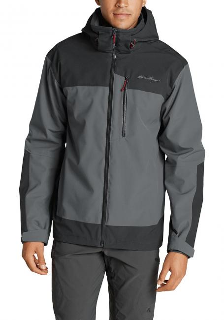 All-Mountain Shell Jacke