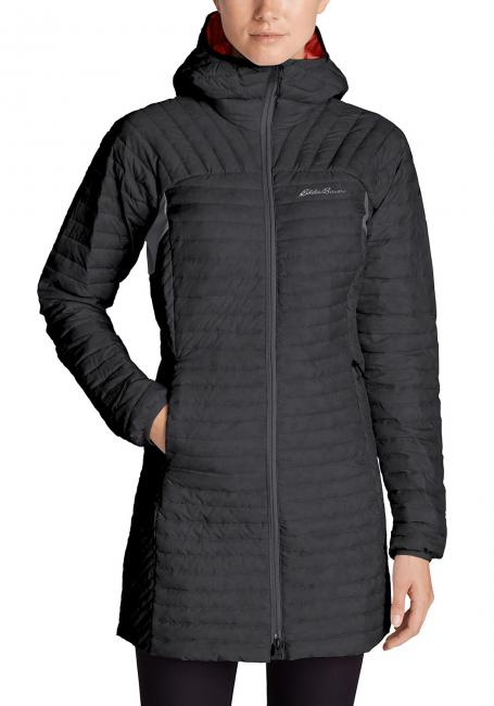 Microtherm Stormdown Parka