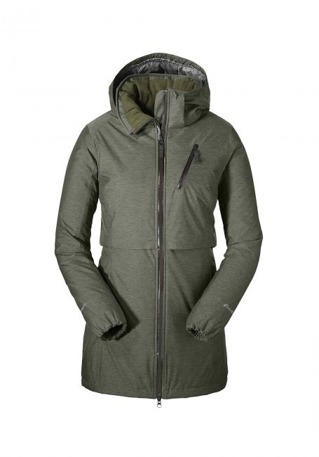 Eastbridge Parka